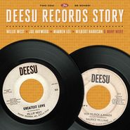 Various Artists, The Deesu Records Story: New Orleans LA (CD)