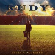 Jerry Goldsmith, Rudy [OST] (LP)