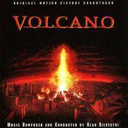 Alan Silvestri, Volcano [Score] (CD)