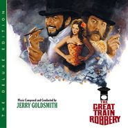 Jerry Goldsmith, The Great Train Robbery [Score] [Deluxe Edition] [SACD] (CD)