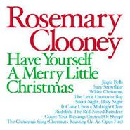 Rosemary Clooney, Have Yourself A Merry Little Christmas (CD)