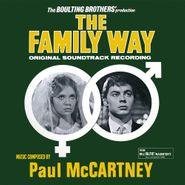 Paul McCartney, The Family Way [OST] (CD)
