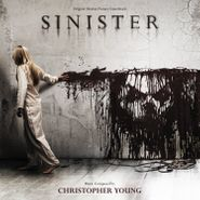 Christopher Young, Sinister [Score] (CD)