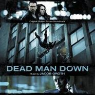 Jacob Groth, Dead Man Down [Score] (CD)