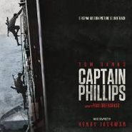 Henry Jackman, Captain Phillips [Score] (CD)