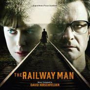 David Hirschfelder, The Railway Man [OST] (CD)