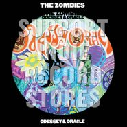 The Zombies, Odessey & Oracle [Black Friday Picture Disc] (LP)