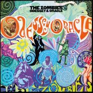 The Zombies, Odessey & Oracle [50th Anniversary Edition] (CD)