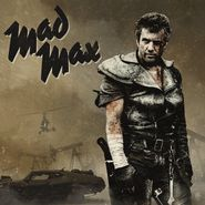 Brian May, The Mad Max Trilogy [Gray, Black & Sand Vinyl] [OST] (LP)