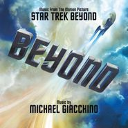 Michael Giacchino, Star Trek Beyond [OST] (CD)