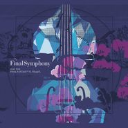 London Symphony Orchestra, Final Symphony: Music From Final Fantasy VI, VII And X (CD)