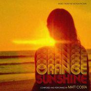 Matt Costa, Orange Sunshine [OST] (LP)