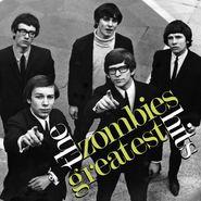 The Zombies, Greatest Hits [180 Gram Vinyl] (LP)