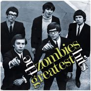 The Zombies, Greatest Hits (CD)