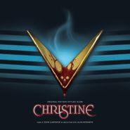 John Carpenter, Christine [OST] [Blue Vinyl] (LP)