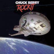 Chuck Berry, Rockit (CD)