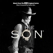 Nathan Barr, The Son [OST] (CD)