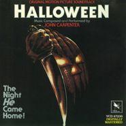 John Carpenter, Halloween [Score] (CD)