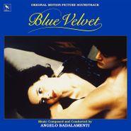 Angelo Badalamenti, Blue Velvet [OST] (LP)