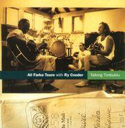 Ali Farka Touré, Talking Timbuktu (CD)