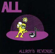 All, Allroy's Revenge (LP)