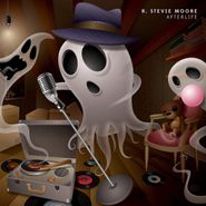 R. Stevie Moore, Afterlife (CD)
