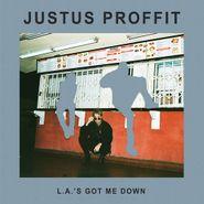 Justus Proffit, L.A.'s Got Me Down (CD)