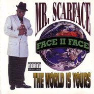 Scarface, The World Is Yours (LP)