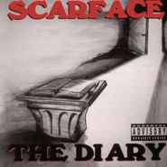Scarface, The Diary (LP)