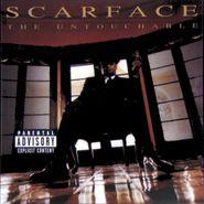 Scarface, The Untouchable (LP)