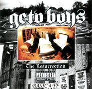 Geto Boys, The Resurrection (LP)