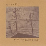 Rachel's, Music For Egon Schiele (LP)