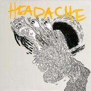 Big Black, Headache (LP)