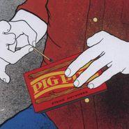 Big Black, Pig Pile (LP)