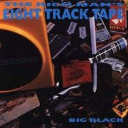 Big Black, Rich Man's 8-Track (CD)