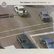 Don Caballero, Singles Breaking Up (Vol. 1) [Colored Vinyl] (LP)