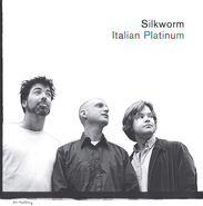 Silkworm, Italian Platinum [Red Vinyl] (LP)