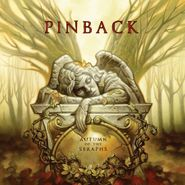 Pinback, Autumn Of The Seraphs (CD)