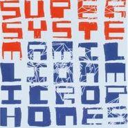 Supersystem, Million Microphones (CD)