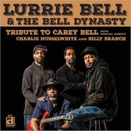Lurrie Bell, Tribute To Carey Bell (CD)