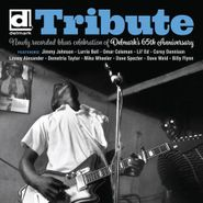 Various Artists, Tribute: Delmark's 65th Anniversary (LP)