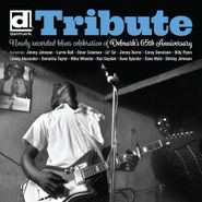 Various Artists, Tribute: Newly Recorded Blues Celebration Of Delmark's 65th Anniversary (CD)