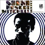 Roscoe Mitchell, Sound (CD)