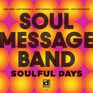 Soul Message Band, Soulful Days (CD)