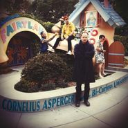 Cornelius Asperger And The Bi-Curious Unicorns, Cornelius Asperger And The Bi-Curious Unicorns (CD)