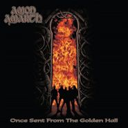 Amon Amarth, Once Sent From The Golden Hall (LP)