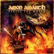 Amon Amarth, Versus The World [180 Gram Vinyl] (LP)