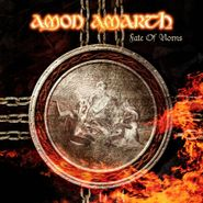 Amon Amarth, Fate Of Norns [180 Gram Vinyl] (LP)