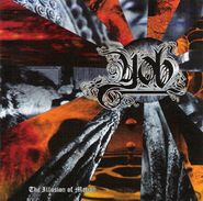 YOB, The Illusion Of Motion (CD)