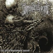 Lightning Swords Of Death, Extra Dimensional Wound (CD)